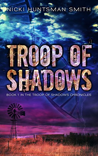 Troop of Shadows is Captivating!